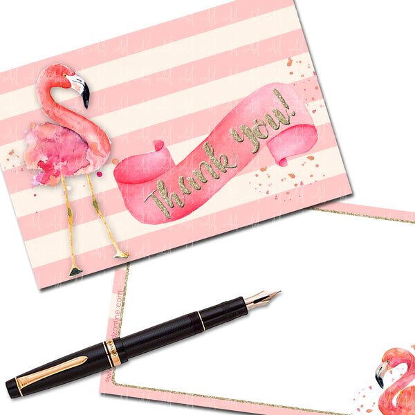 Flamingle Flamingo