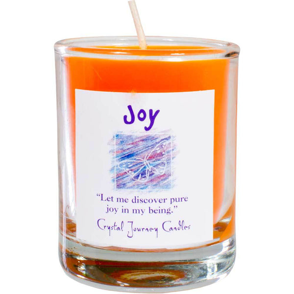 Joy - Soy Votive Candle