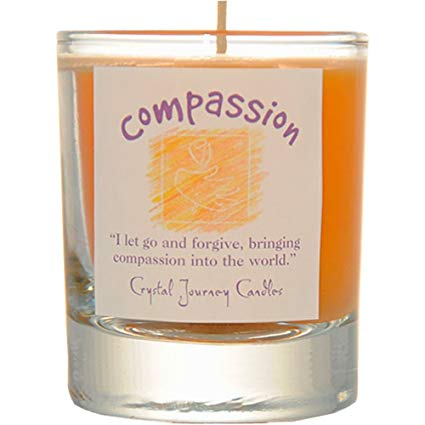 Compassion - Soy Votive Candle