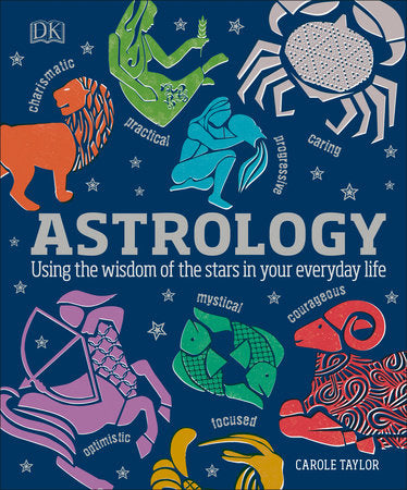 Astrology by DK