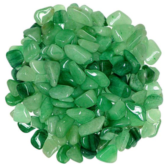 Green Aventurine Natural Healing Crystal
