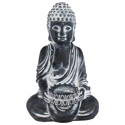 Buddha Offering Candle Holder