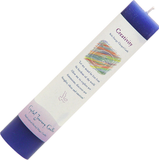 Creativity - Reiki Pillar Candle