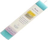 Dreams - Reiki Pillar Candle