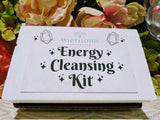 Meditation in a Box: Energy Cleansing Kit