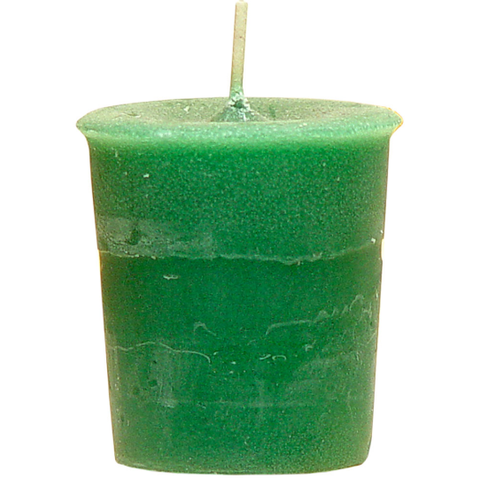 Soy Votive Candle - Money
