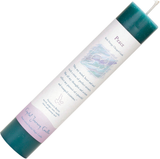 Peace - Reiki Pillar Candle