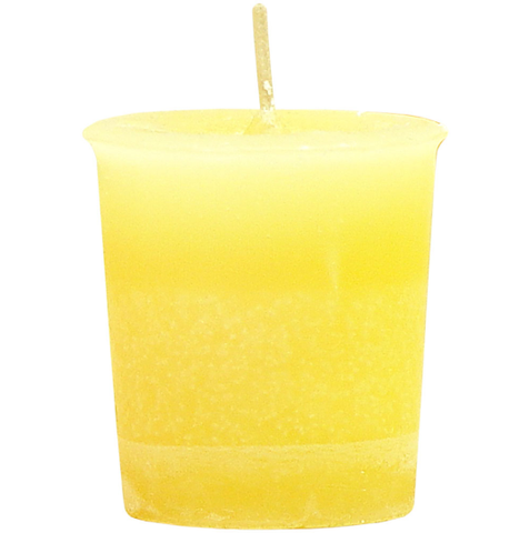 Soy Votive Candle - Positive Energy