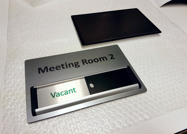 Constantly Innovating at Viro - Magnetic Sliding Signs
