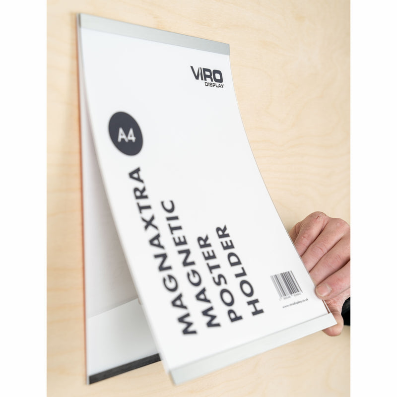 MagnaXtra Magnetic Poster Holder