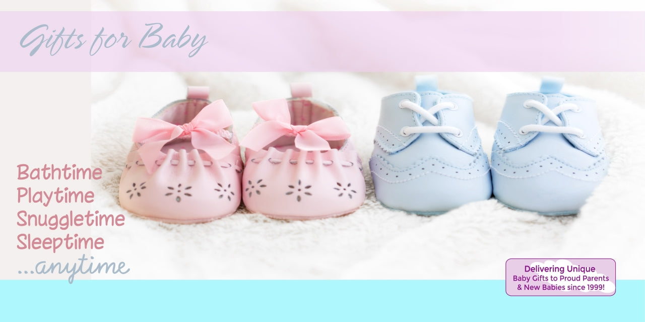 Baby Gift Ideas for Newborns