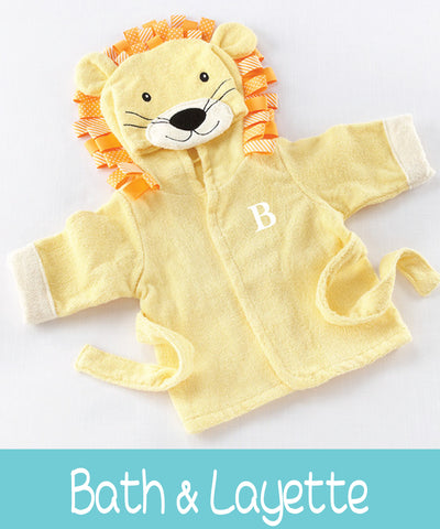 Baby Bathtime & Baby Layettes