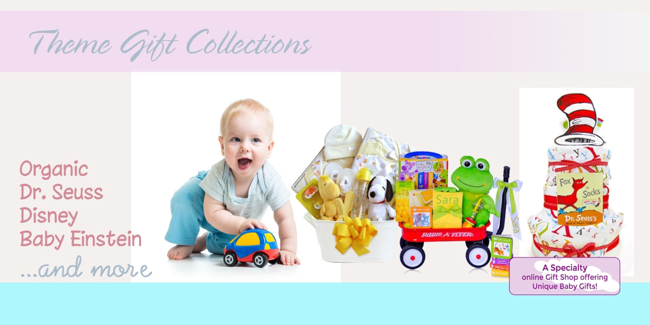 Gift Collections for Baby