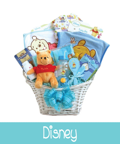 Disney Theme Baby Gifts
