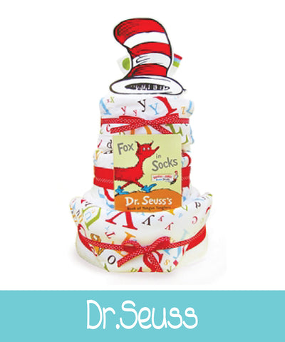Dr. Seuss Theme Gifts