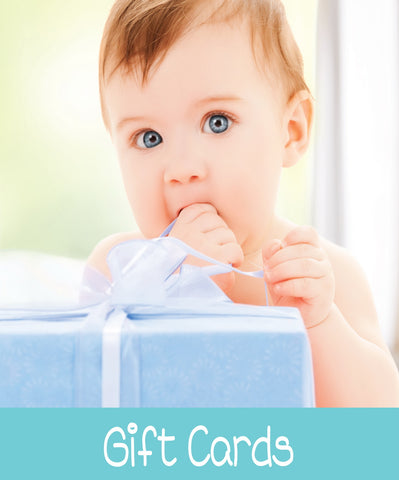 Baby Gift Cards