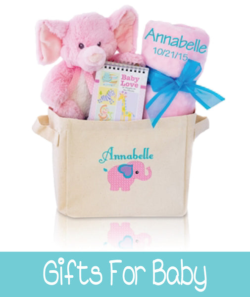 Gifts For Baby