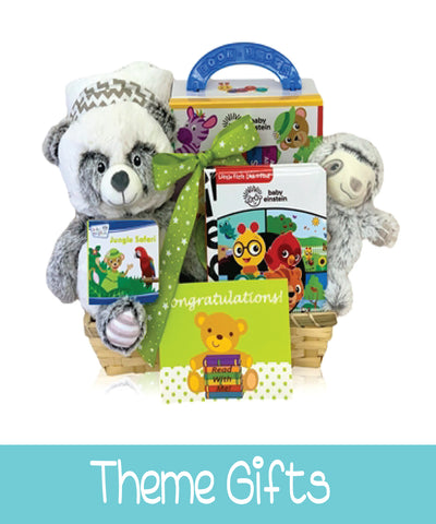 Theme Baby Gifts