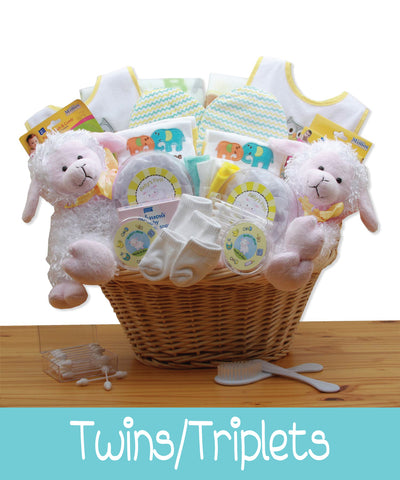 Twins Baby Gifts
