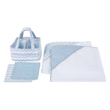 Blue Sky 5 Piece Baby Care Gift Set (#TL206)