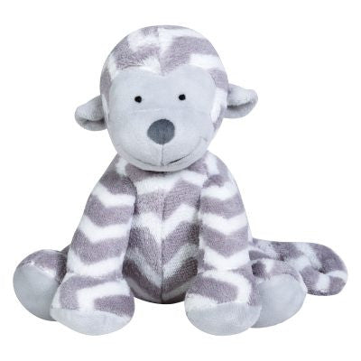 Monkey Plush Toy (#TL211)