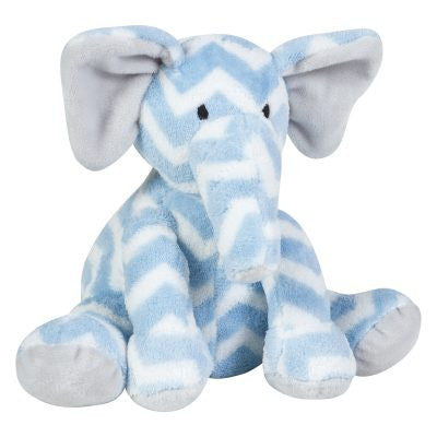 Elephant Plush Toy (#TLP212)