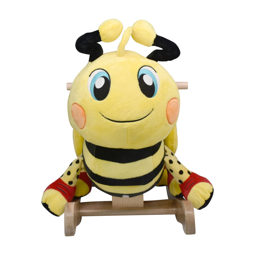 Buzzy Bee Baby Rocker (#RB35)