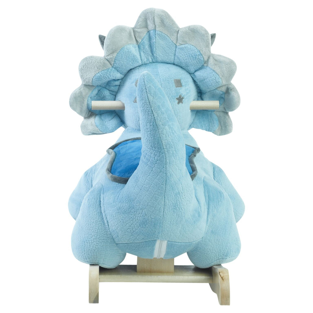 Fossil The Dinosaur Rocker (#RB29) - StorkBabyGiftBaskets - 5