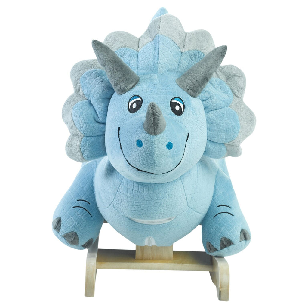 Fossil The Dinosaur Rocker (#RB29) - StorkBabyGiftBaskets - 3