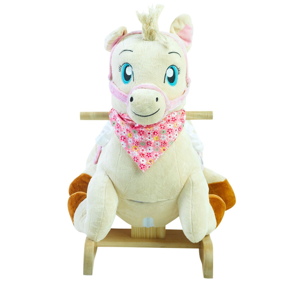 Princess Pony Rocker (#RB20)
