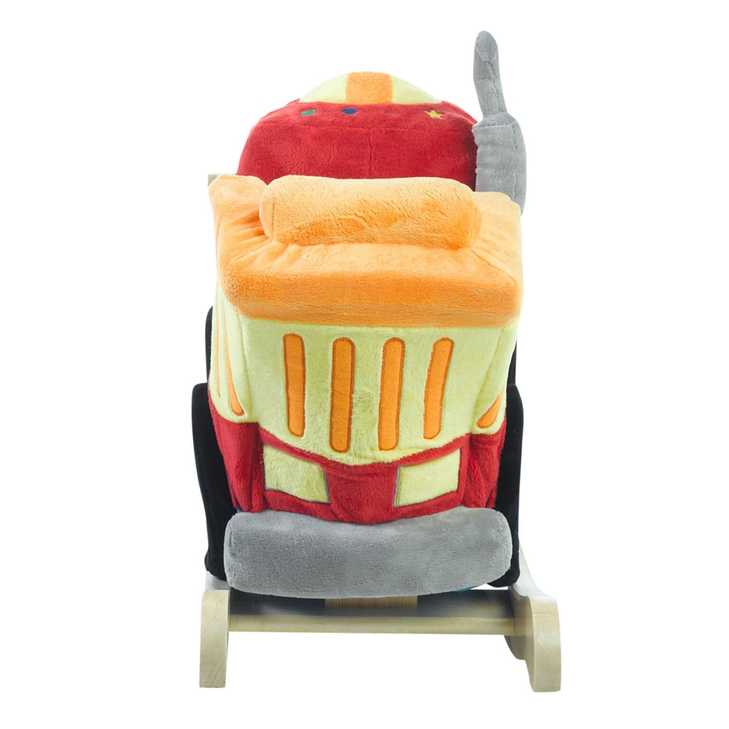 Dumpee The Truck Play And Rock (#RB32) - StorkBabyGiftBaskets - 5