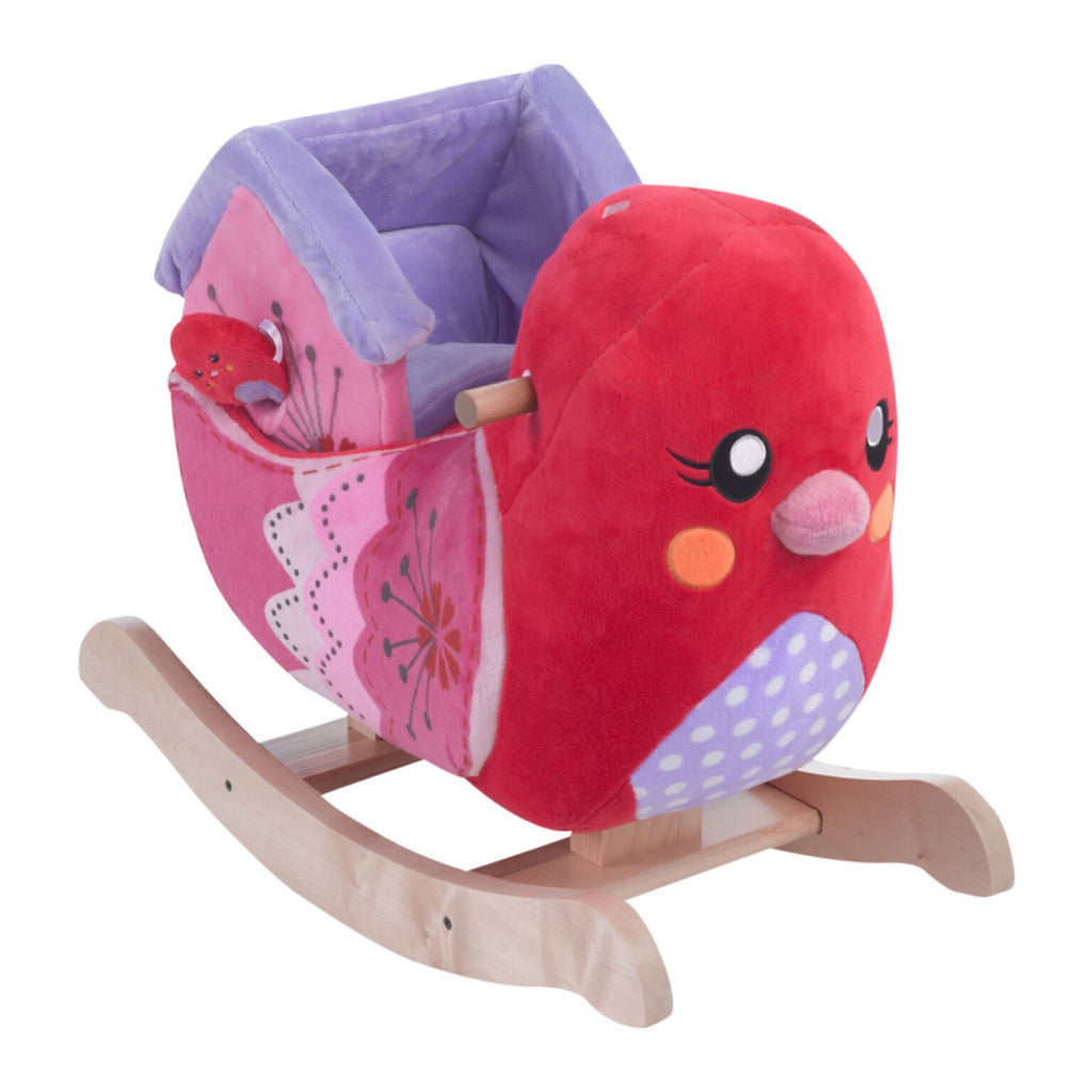 Sweetie Bird Rocker
