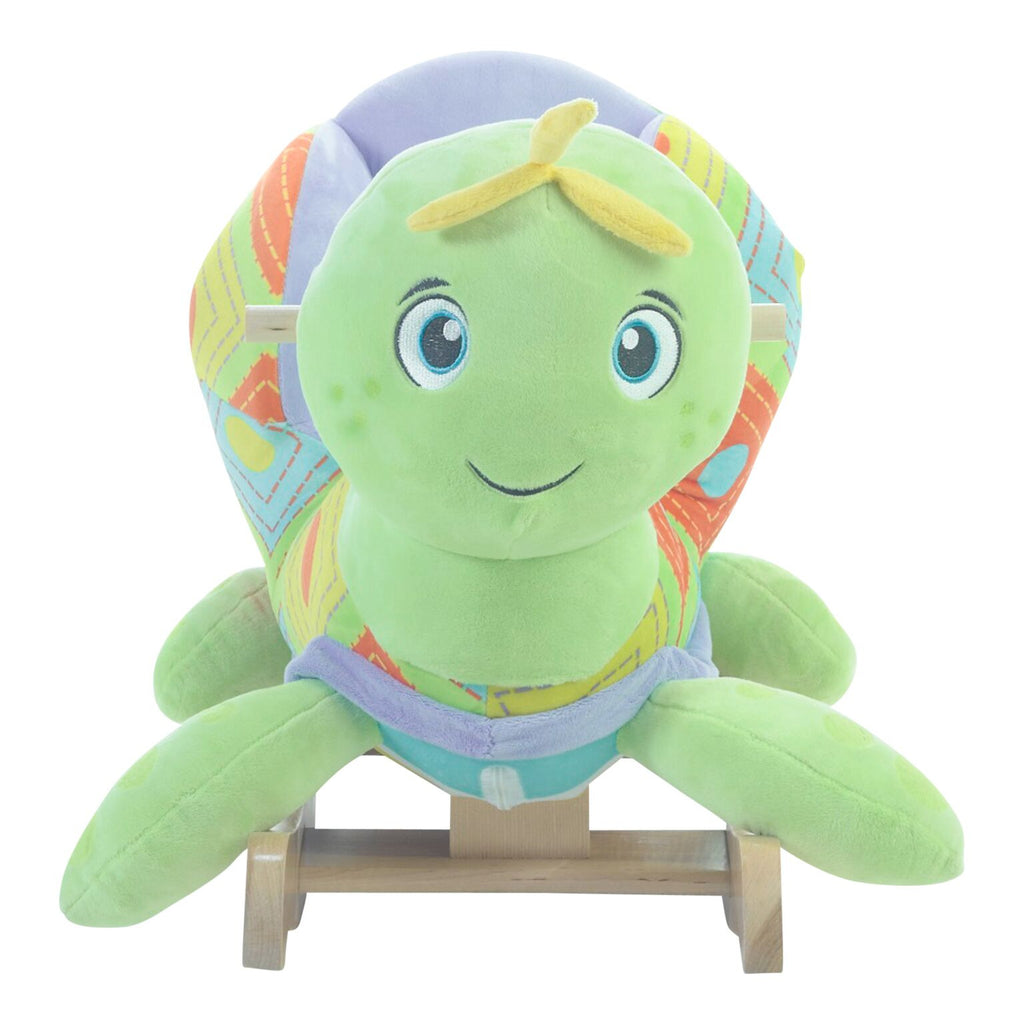 Sammie Sea Turtle Rocker