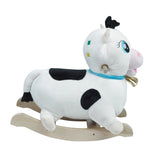 Moo Moo Cow Rocker (#RB44)