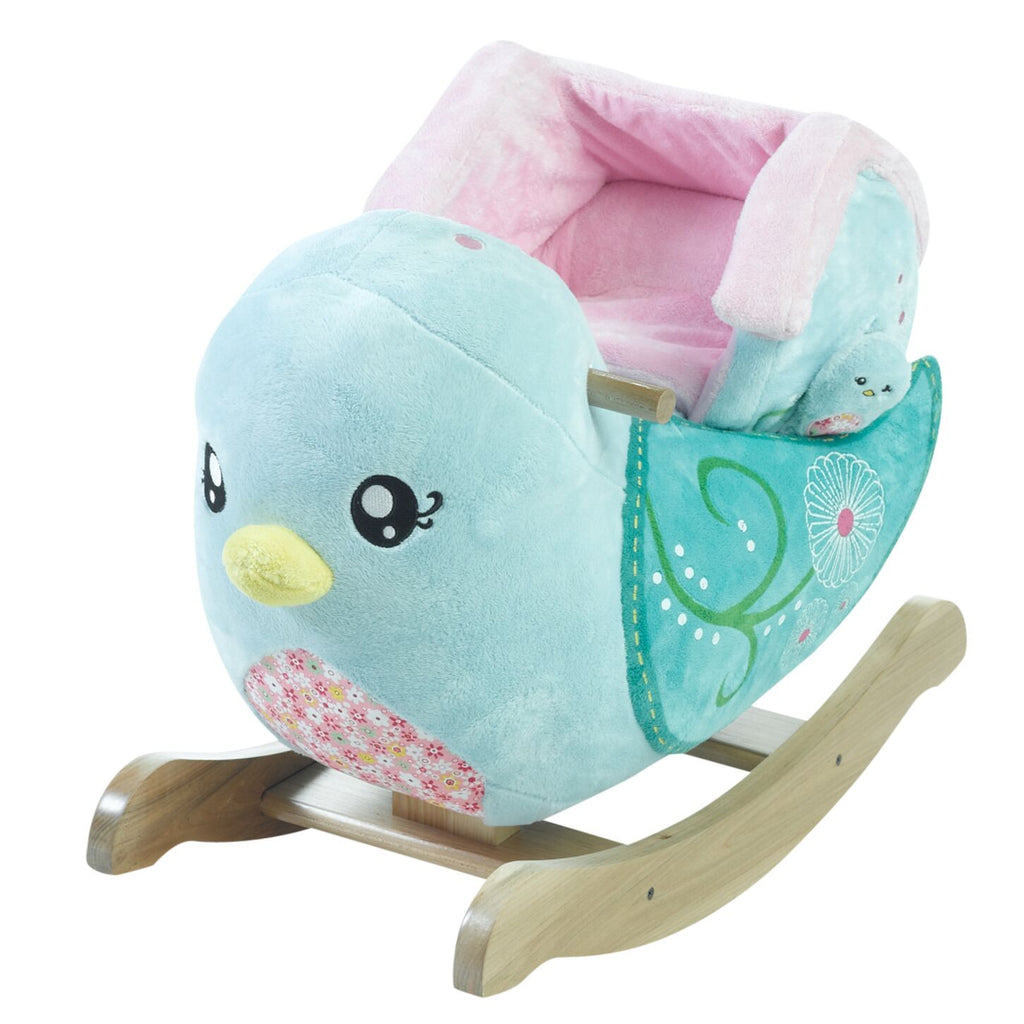 Bitsey Baby Bird Rocker