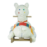 Dolly the Llama Classic Rocker (#RB55)