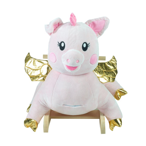 Lambie Lullaby Wagon Gift Set (#BBC345)