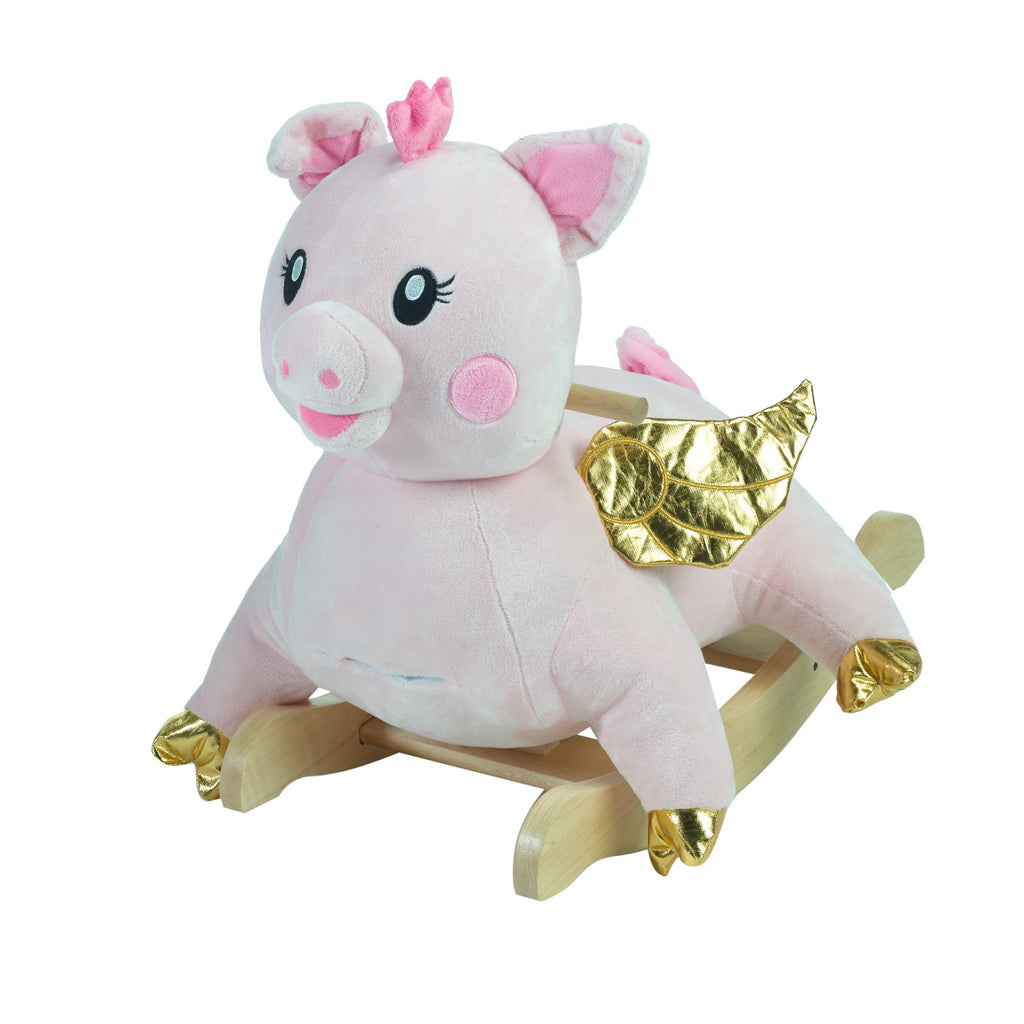 Penny the Pig Rocker (#RB53)