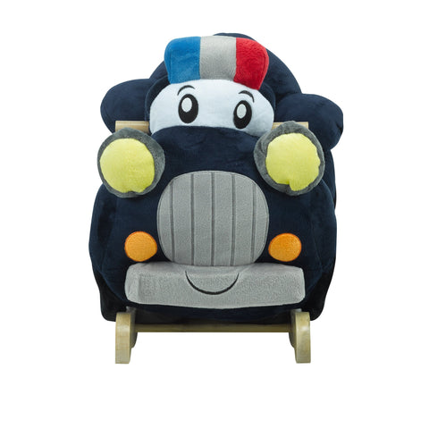 Ladybug Musical Toy Rocker (#RB14)