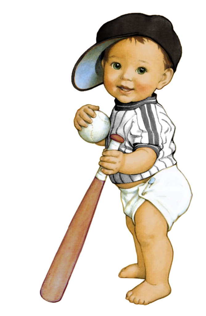 Baseball Chalkboard Boy Baby Shower Invitations (#SBGB127) - StorkBabyGiftBaskets - 2