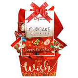 Sweet Birthday Gift Box for Kids & Teens