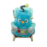 Chip the Robot Play & Rock (#RB51)