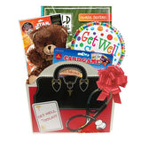 Kids Get Well Toolkit Gift Box