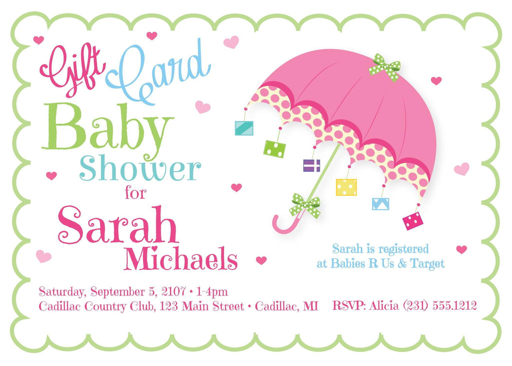 Baby items best baby items top baby items by stork baby gift gift card baby shower invite sbgb333 negle Image collections