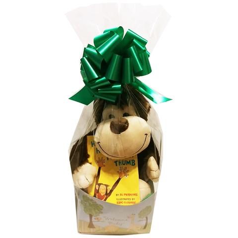 Cheeky Monkey Book Gift Set (#BBB18)