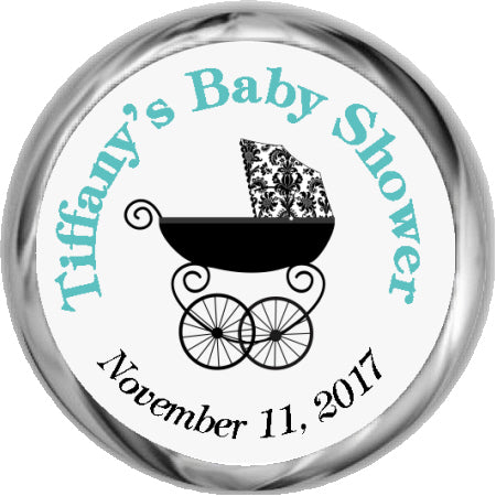 Breakfast at Tiffany's - Baby Shower Present - (#HKS402)