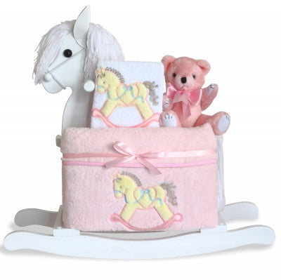 Lamb Plush Children's Chair (#TL101000)