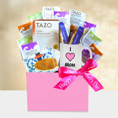Lavender Relaxation Gift Basket (#GC9)
