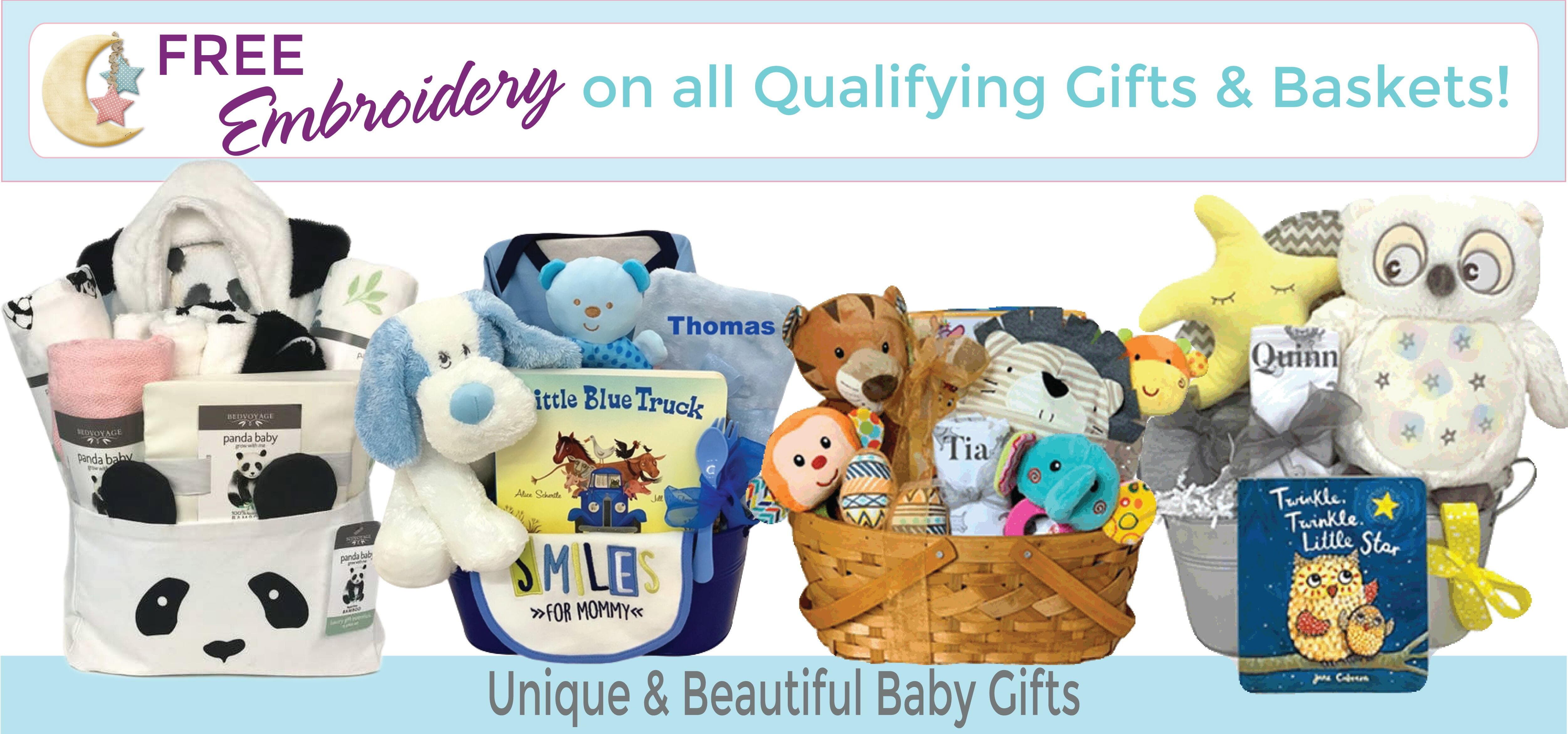 Baby gifts baby shower gifts unique personalized baby gift unique baby gifts negle Image collections