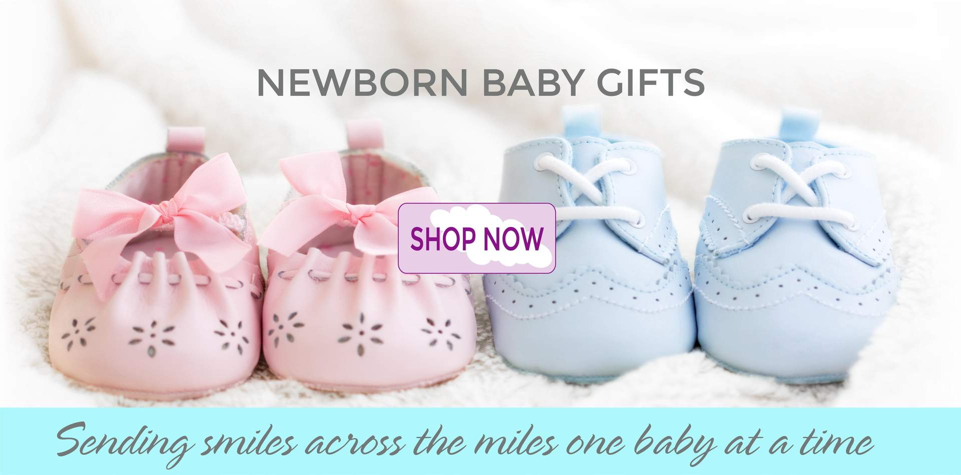 Shop Baby Gift Baskets